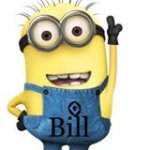 Bill Junior
