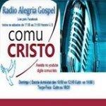 radio alegria gospel