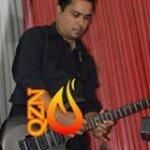 Eddy Fernandes